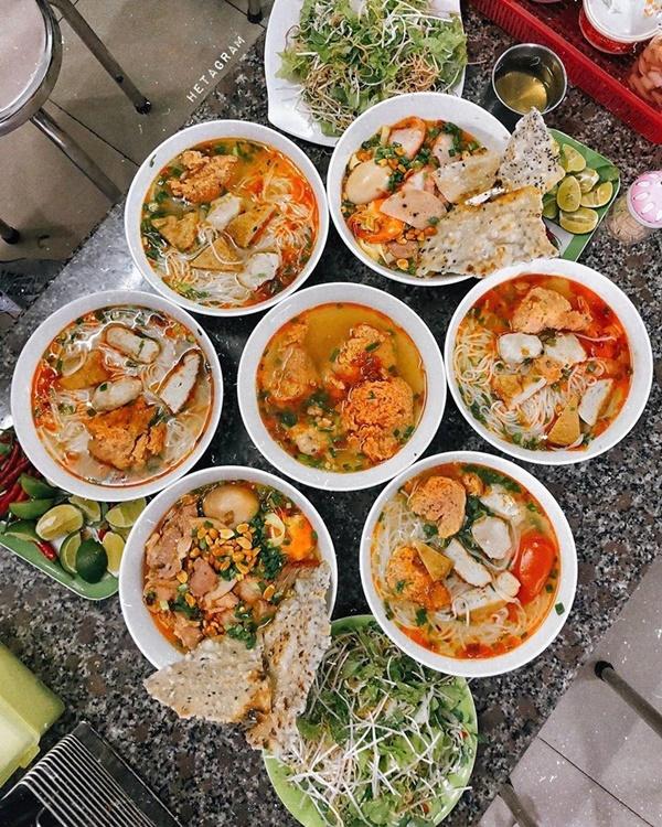8 địa chỉ ăn uống nổi tiếng ngon giá lại bình dân  ở Quy Nhơn-5