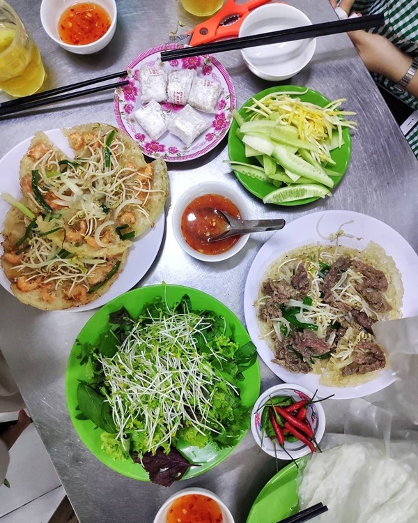 8 địa chỉ ăn uống nổi tiếng ngon giá lại bình dân  ở Quy Nhơn-7