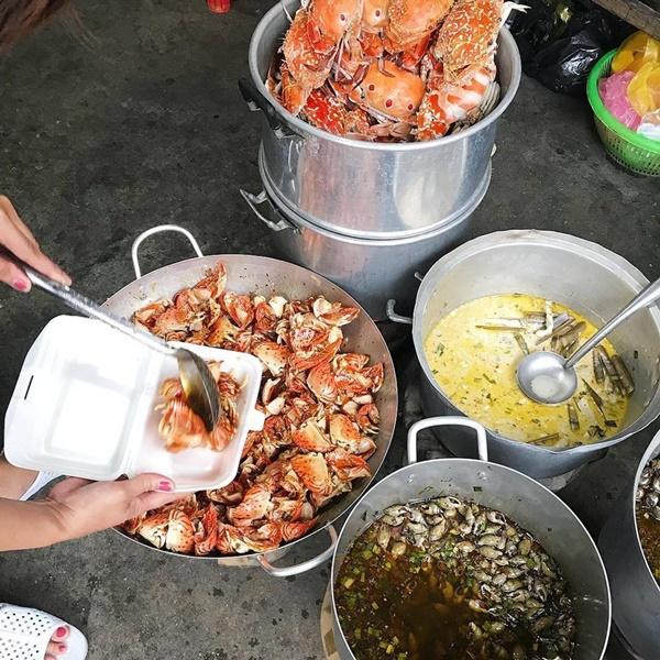 8 địa chỉ ăn uống nổi tiếng ngon giá lại bình dân  ở Quy Nhơn-9