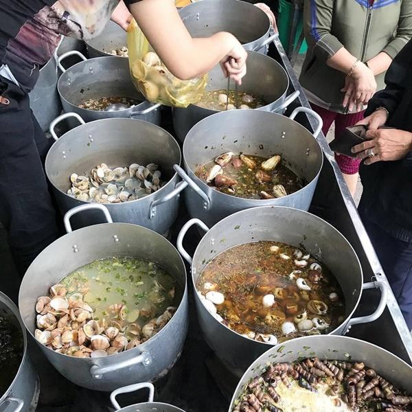 8 địa chỉ ăn uống nổi tiếng ngon giá lại bình dân  ở Quy Nhơn-10