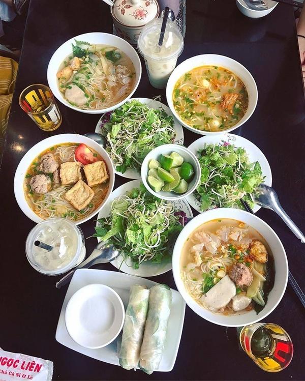 8 địa chỉ ăn uống nổi tiếng ngon giá lại bình dân  ở Quy Nhơn-11