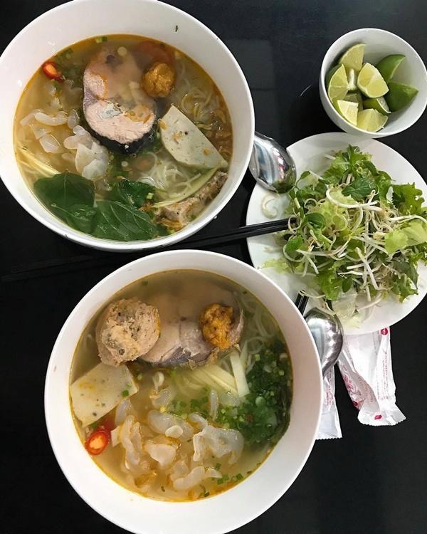 8 địa chỉ ăn uống nổi tiếng ngon giá lại bình dân  ở Quy Nhơn-12