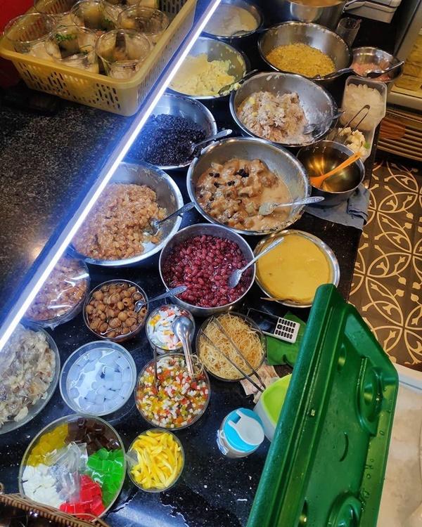 8 địa chỉ ăn uống nổi tiếng ngon giá lại bình dân  ở Quy Nhơn-13