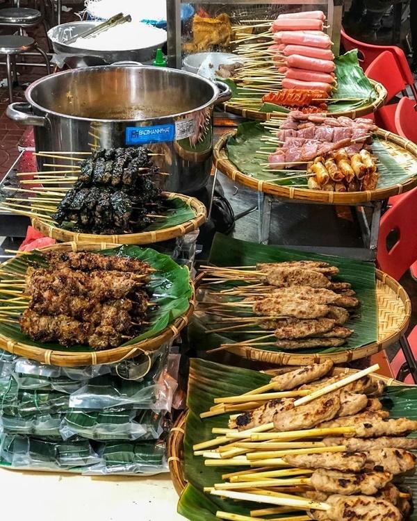 8 địa chỉ ăn uống nổi tiếng ngon giá lại bình dân  ở Quy Nhơn-16