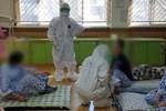 Hàn Quốc có thêm 476 ca nhiễm virus corona, nâng tổng số lên 4.212-2