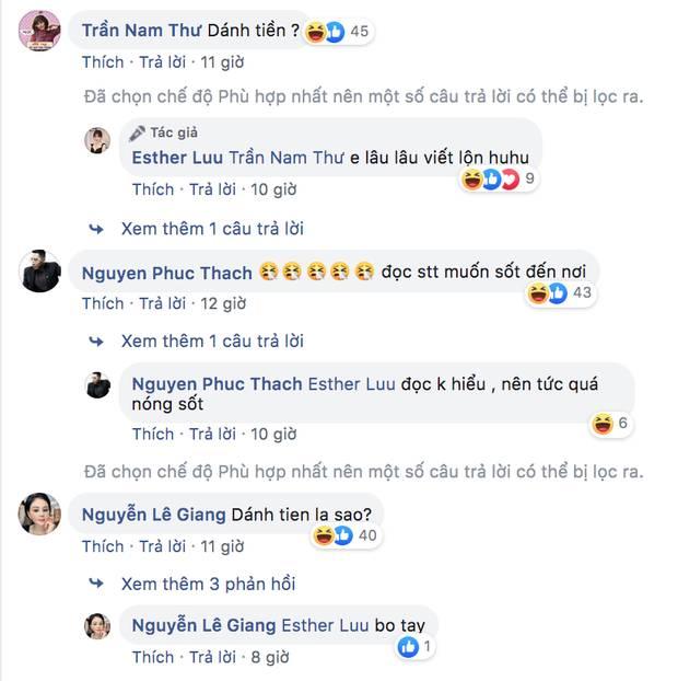 """Hari Won bị cả dàn sao Việt nhắc nhở vì viết sai nghĩa tiếng Việt chút xíu"""", đến Trấn Thành cũng phải cạn lời vì vợ-3"""