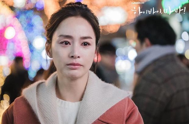 3 lý do cực kì thuyết phục giúp mẹ ma Kim Tae Hee có thể tái sinh thực sự sau 49 ngày ở Hi Bye, Mama-1