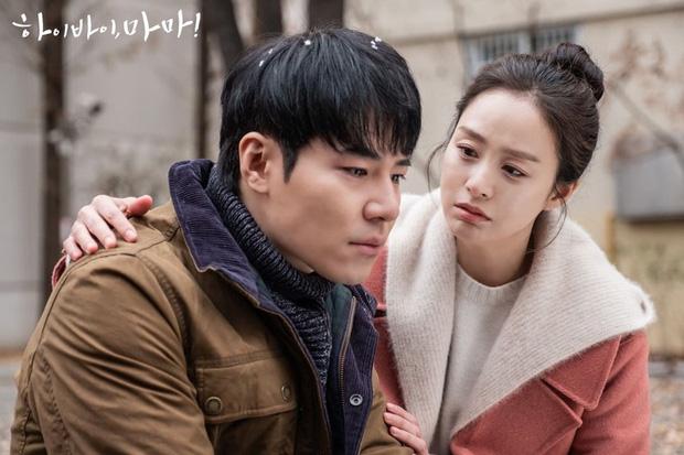 3 lý do cực kì thuyết phục giúp mẹ ma Kim Tae Hee có thể tái sinh thực sự sau 49 ngày ở Hi Bye, Mama-2