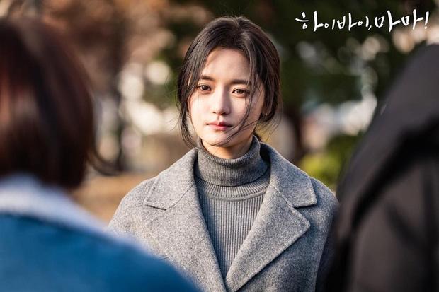3 lý do cực kì thuyết phục giúp mẹ ma Kim Tae Hee có thể tái sinh thực sự sau 49 ngày ở Hi Bye, Mama-4