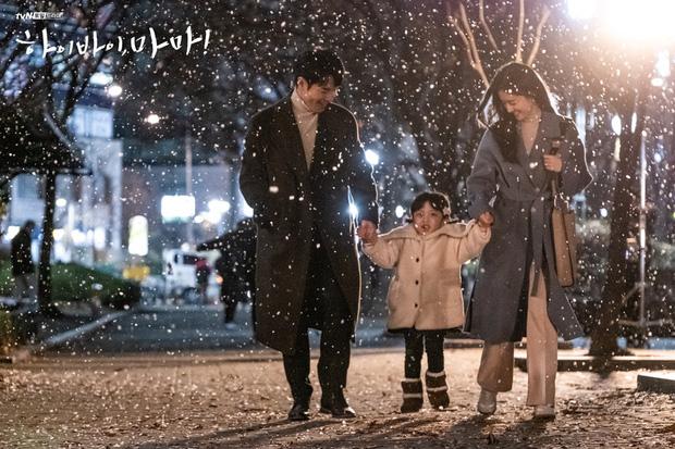 3 lý do cực kì thuyết phục giúp mẹ ma Kim Tae Hee có thể tái sinh thực sự sau 49 ngày ở Hi Bye, Mama-3