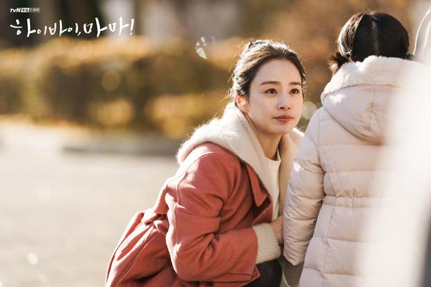 3 lý do cực kì thuyết phục giúp mẹ ma Kim Tae Hee có thể tái sinh thực sự sau 49 ngày ở Hi Bye, Mama-6