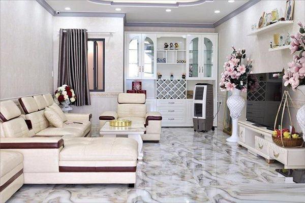 Lê Dương Bảo Lâm khoe ở nhà 7 tỷ, vợ đẹp, con xinh-6