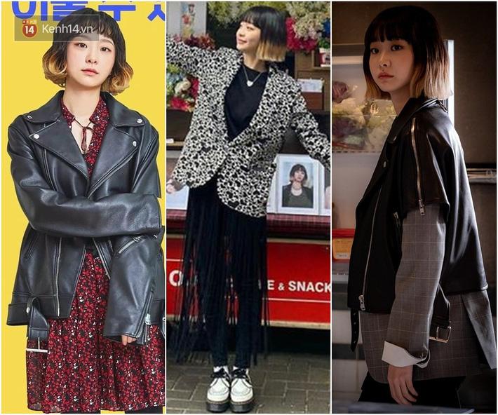 Style trong Itaewon Class đã dìm Kim Da Mi quá đáng, chứ ngoài đời đẹp hoàn mỹ, ảnh không photoshop vẫn xuất sắc thế này cơ mà-1