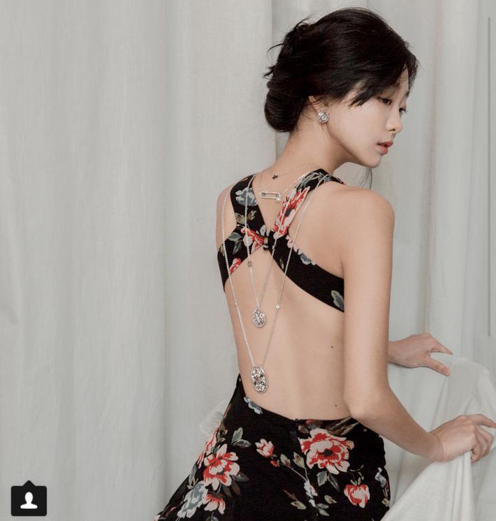Style trong Itaewon Class đã dìm Kim Da Mi quá đáng, chứ ngoài đời đẹp hoàn mỹ, ảnh không photoshop vẫn xuất sắc thế này cơ mà-11
