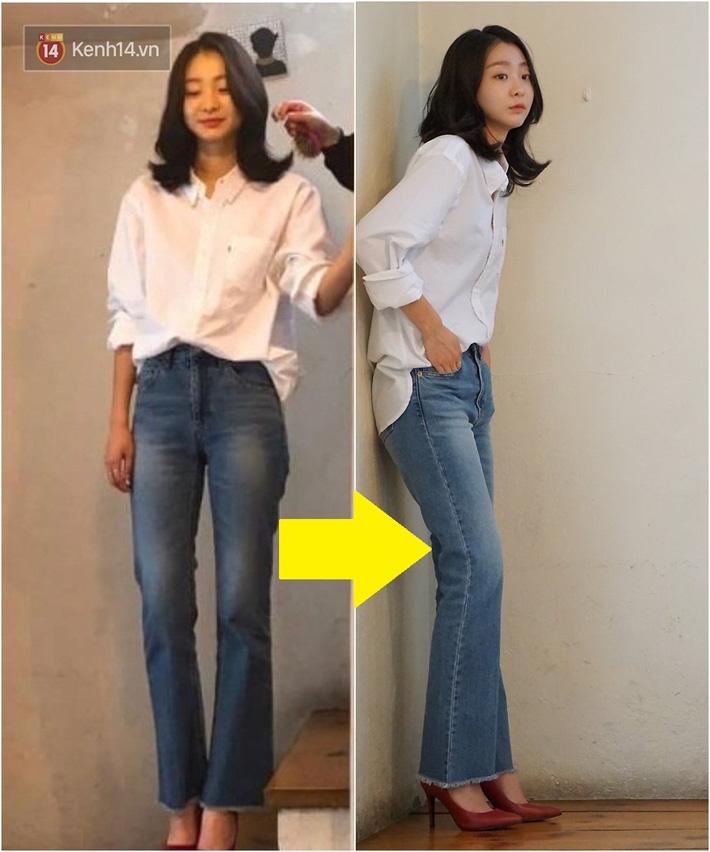 Style trong Itaewon Class đã dìm Kim Da Mi quá đáng, chứ ngoài đời đẹp hoàn mỹ, ảnh không photoshop vẫn xuất sắc thế này cơ mà-4
