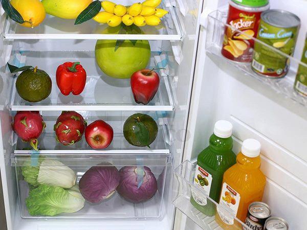 Đặt tủ lạnh ngay cạnh bếp, lỗi sai cơ bản nên bỏ ngay-1