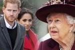 Nữ hoàng Anh xuất hiện kém sắc sau thông tin không được gặp chắt Archie, gây phẫn nộ hơn là hành động mới nhất của vợ chồng Meghan Markle-4