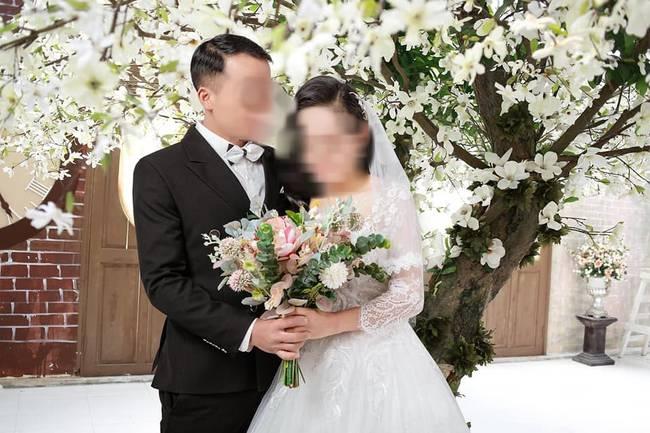 Cô dâu bị chú rể trai tân hủy hôn trước ngày cưới vì phát hiện có chồng và 2 con lần đầu lên tiếng: Nếu anh ấy không chấp nhận tôi, chỉ mong chấp nhận đứa trẻ-1