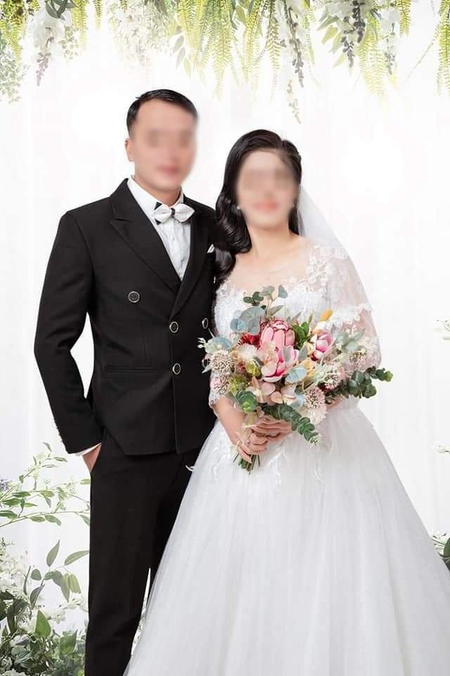 Cô dâu bị chú rể trai tân hủy hôn trước ngày cưới vì phát hiện có chồng và 2 con lần đầu lên tiếng: Nếu anh ấy không chấp nhận tôi, chỉ mong chấp nhận đứa trẻ-2