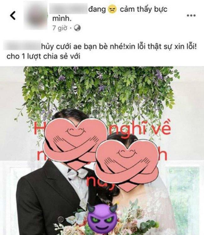 Cô dâu bị chú rể trai tân hủy hôn trước ngày cưới vì phát hiện có chồng và 2 con lần đầu lên tiếng: Nếu anh ấy không chấp nhận tôi, chỉ mong chấp nhận đứa trẻ-3