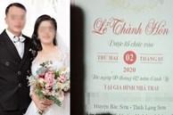 Cô dâu bị chú rể 'trai tân' hủy hôn trước ngày cưới vì phát hiện có chồng và 2 con lần đầu lên tiếng: 'Nếu anh ấy không chấp nhận tôi, chỉ mong chấp nhận đứa trẻ'