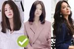 Xuất hiện lần đầu sau khi nhận chỉ trích dữ dội, Song Hye Kyo lại bị nhắc nhở vì sự bất cẩn này-3