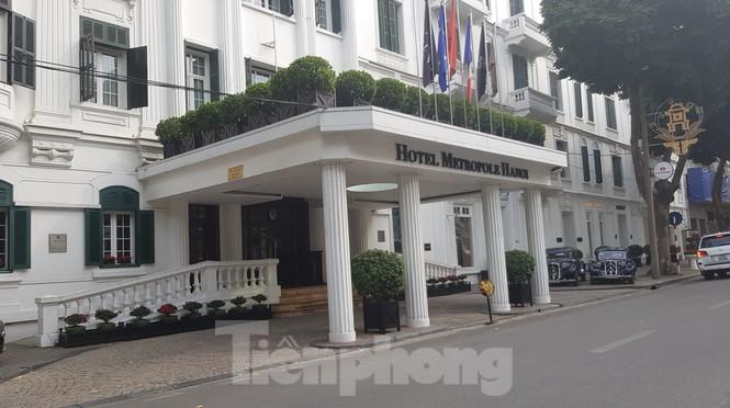 Khách sạn đóng cửa, giảm giá: Cuộc khủng hoảng chưa từng có-2