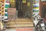 Hàng quán đóng cửa đồng loạt, chủ nhà vẫn không giảm giá thuê-12