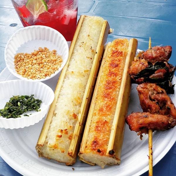 4 món cơm đặc sản chinh phục du khách tại Việt Nam-1