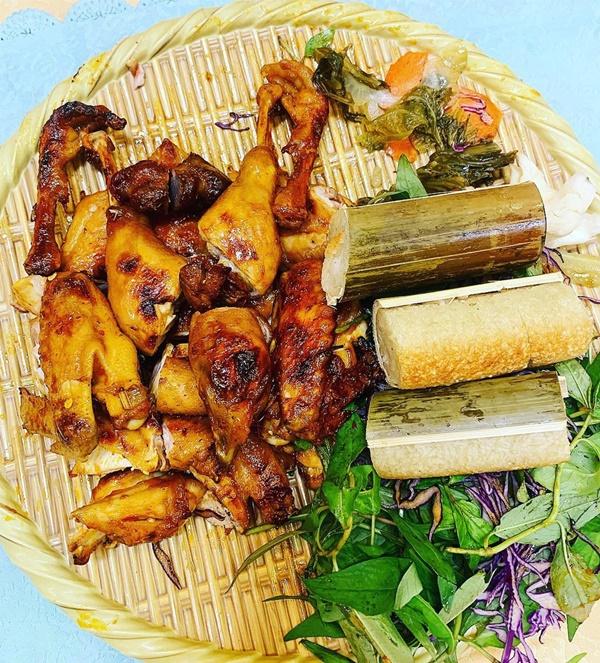 4 món cơm đặc sản chinh phục du khách tại Việt Nam-4