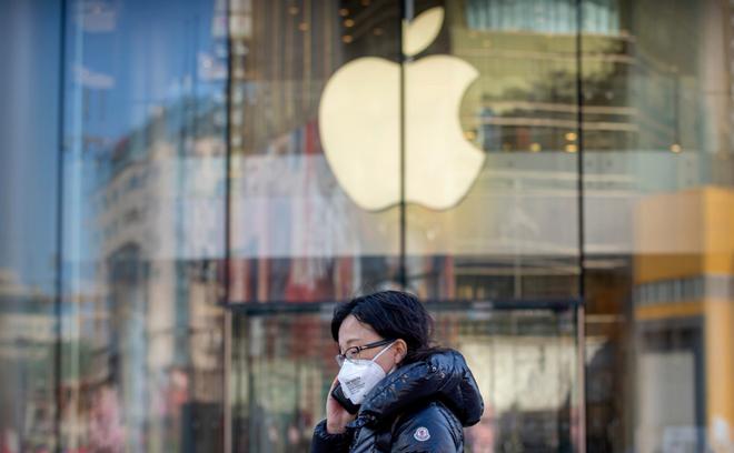 Apple tặng iPad miễn phí cho nhân viên bị cách ly corona tại Trung Quốc-2