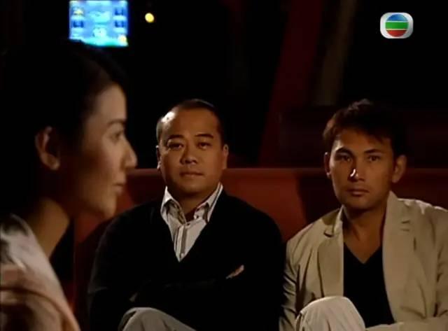 Diễn viên đuối sức, mất chất TVB, vắng Xa Thi Mạn - Âu Dương Chấn Hoa: Bằng chứng thép 4 bị quay lưng-3