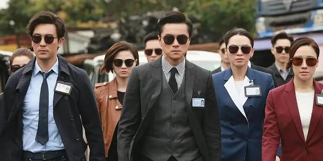 Diễn viên đuối sức, mất chất TVB, vắng Xa Thi Mạn - Âu Dương Chấn Hoa: Bằng chứng thép 4 bị quay lưng-5
