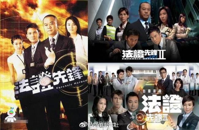 Diễn viên đuối sức, mất chất TVB, vắng Xa Thi Mạn - Âu Dương Chấn Hoa: Bằng chứng thép 4 bị quay lưng-6