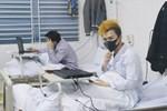 """Bệnh viện cabin đầu tiên ở Vũ Hán đóng cửa sau khi hoàn tất nhiệm vụ chữa trị, các bệnh viện dã chiến khác đều trong tình trạng giường đợi người""""-3"""