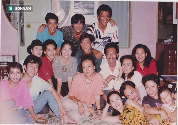 Bi kịch cuộc đời nghệ sĩ Minh Phượng: Chồng ngoại tình, nuôi con một mình, đột quỵ vì áp lực-2