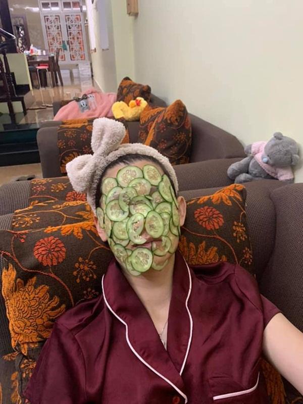 Chùm ảnh: Khi đắp mặt nạ là một nghệ thuật, nhưng không phải ai trong số chúng ta cũng là nghệ sĩ!-3