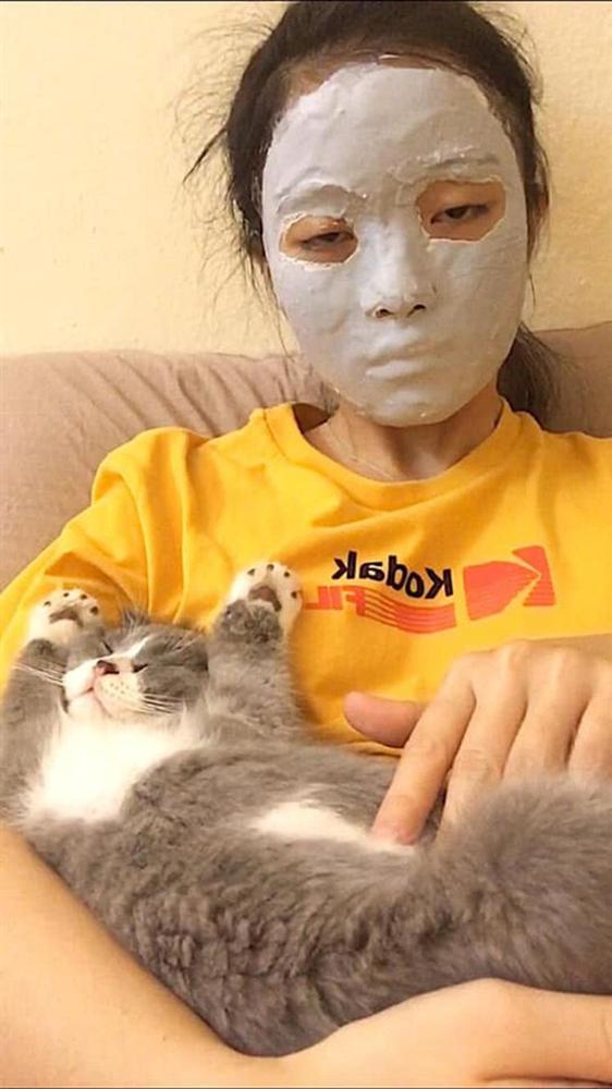 Chùm ảnh: Khi đắp mặt nạ là một nghệ thuật, nhưng không phải ai trong số chúng ta cũng là nghệ sĩ!-9