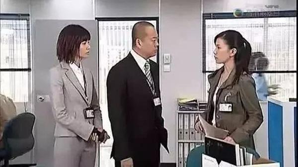 Bằng chứng thép 4 trên TVB: Hoa hậu Hồng Kông bị chê đơ, Xa Thi Mạn - Mông Gia Tuệ làm cảnh sát đẹp nức nở-8
