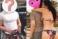 Soi chi tiết hé lộ bạn trai giấu mặt Hương Giang vừa công khai: Hình như chính là Huy Trần 'Người ấy là ai'?