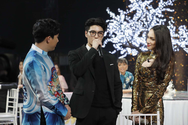 Soi chi tiết hé lộ bạn trai giấu mặt Hương Giang vừa công khai: Hình như chính là Huy Trần Người ấy là ai?-5