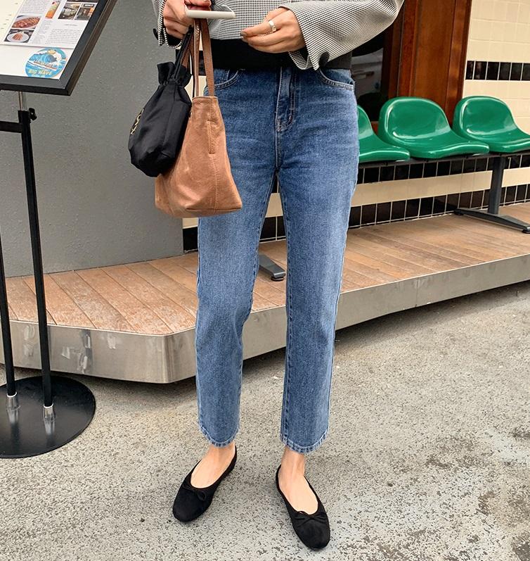 Xin giới thiệu đến chị em kiểu giày búp bê hot nhất lúc này, diện với quần jeans hay váy vóc cũng đều đẹp mê-12