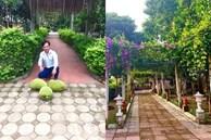 Quang Tèo: Từ nghệ sĩ nghèo 13 năm hiếm muộn đến nhà 7 tỷ, chốn về hưu đẹp rụng rời