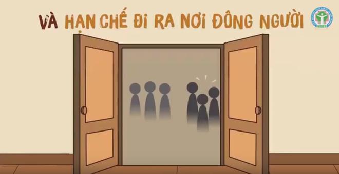 MV Ghen Cô Vy lên sóng truyền hình Mỹ: MC bấn loạn vì quá dễ thương, khen ngợi bài hát trực quan và cả vũ điệu chống dịch cực đáng yêu-4