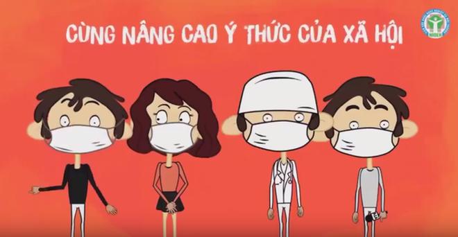 MV Ghen Cô Vy lên sóng truyền hình Mỹ: MC bấn loạn vì quá dễ thương, khen ngợi bài hát trực quan và cả vũ điệu chống dịch cực đáng yêu-1