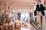 Hé lộ căn hộ cao cấp của diễn viên Hồng Loan hẹn hò cầu thủ Tiến Linh-10