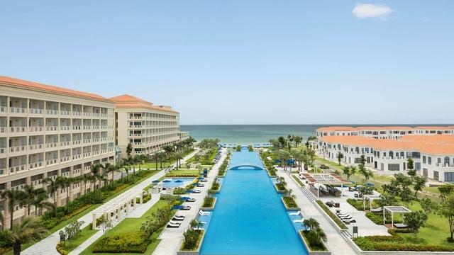 Chủ khách sạn Sheraton Đà Nẵng báo lỗ hàng trăm tỷ-1