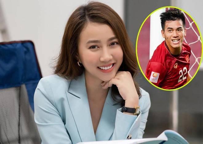 Hé lộ căn hộ cao cấp của diễn viên Hồng Loan hẹn hò cầu thủ Tiến Linh-1