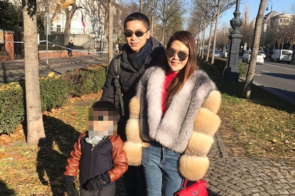 Cháu gái tỷ phú Hong Kong tử vong vì hút mỡ và nâng ngực tại Hàn Quốc-1