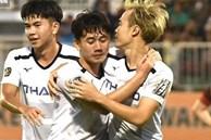 Chuyên gia Vũ Mạnh Hải: 'HAGL có đá V.League nghiêm túc đâu, có thể lại đua trụ hạng thôi'